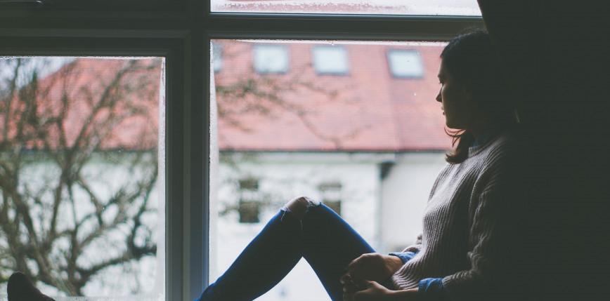 Eurostat: 7,2% mieszkańców UE zmagało się depresją przewlekłą w 2019 roku