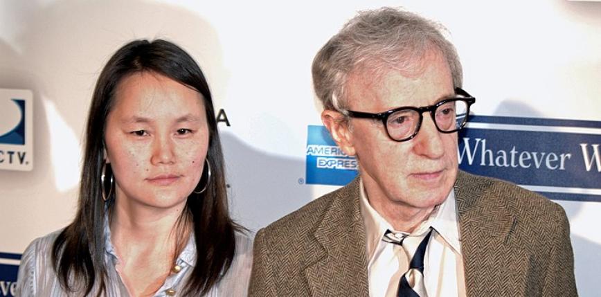 """""""Allen kontra Farrow"""": Woody Allen i jego żona odpowiadają na zarzuty"""