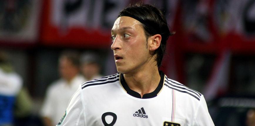 Mesut Özil opuszcza Arsenal!
