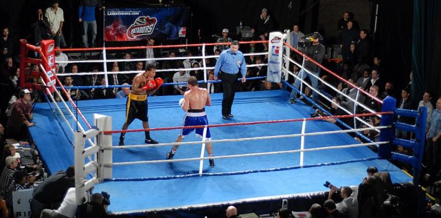 Golden Boy Boxing: Vergil Ortiz Jr znokautował Egidijusa Kavaliauskasa!