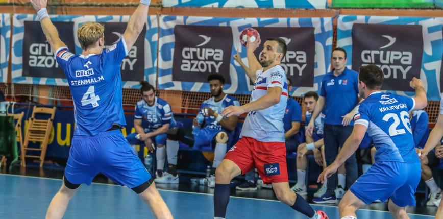 PGNiG Superliga mężczyzn: Wisła lepsza od Azotów, kolejny triumf Vive