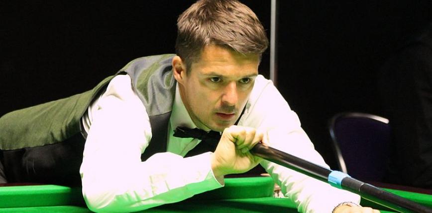 Snooker - Shoot Out: obrońca tytułu wyeliminowany z turnieju