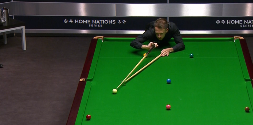 Snooker - International Championships: genialny Trump w finale