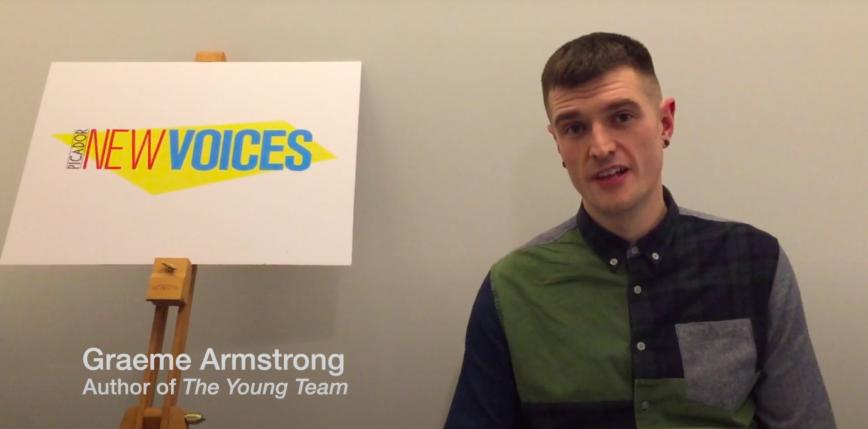 """""""The Young Team"""": filmowa adaptacja powieści o gangach"""