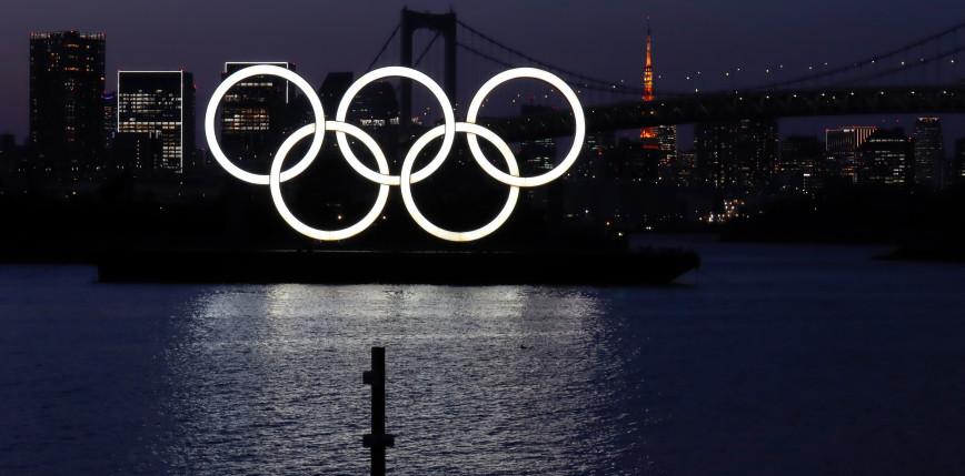 Tokio 2020: komitet organizacyjny podkreśla gotowość do igrzysk olimpijskich
