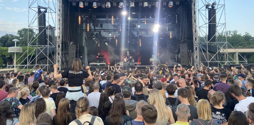 3-Majówka 2021 - podsumowanie wrocławskiego festiwalu