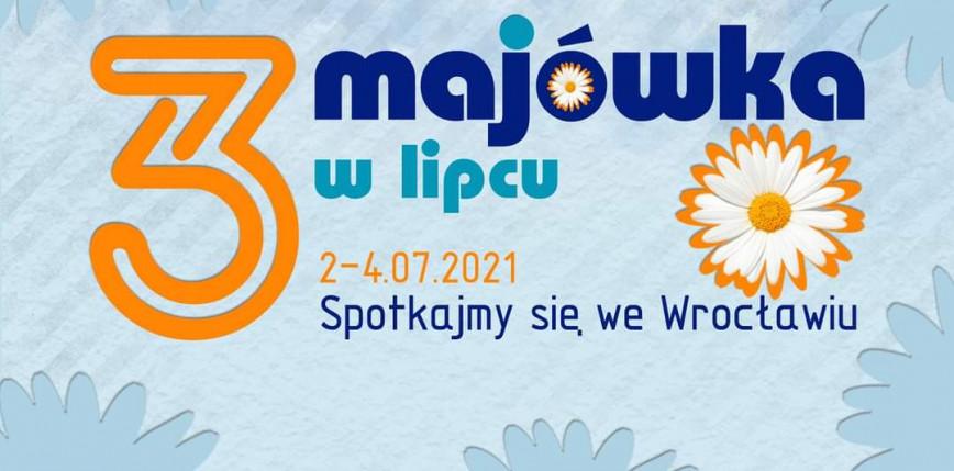 Wrocławska 3-Majówka 2021 już w najbliższy weekend