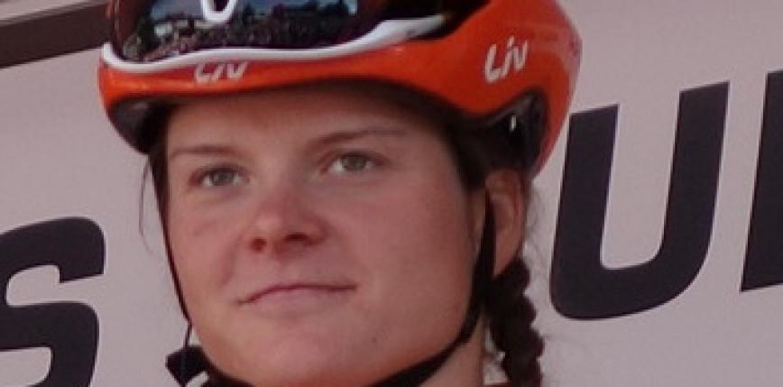 """Marta Lach przed debiutem w Omloop: """"Myślę, że trasa odpowiada mojej specyfice"""""""