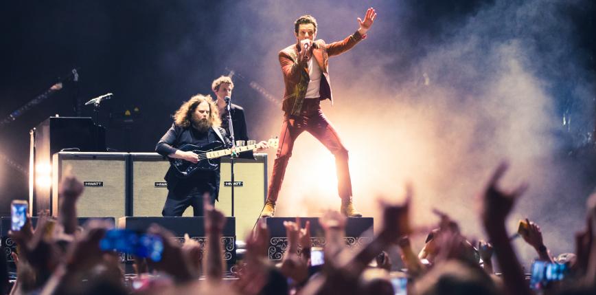 The Killers wracają z nowym albumem