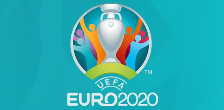EURO 2020: mecz Dania - Finlandia został wznowiony o 20:30