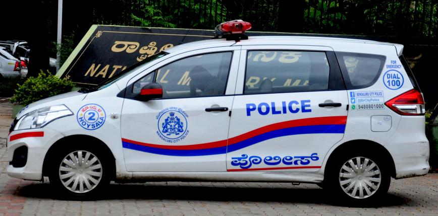 Indie: niezidentyfikowani sprawcy ścięli głowę mężczyźnie