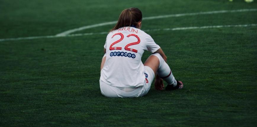 Piłka nożna kobiet: ważny punkt PSG, paryżanki o krok od mistrzostwa