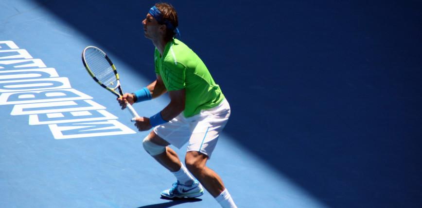 Australian Open: gwiazdy meldują się w drugiej rundzie bez straty seta