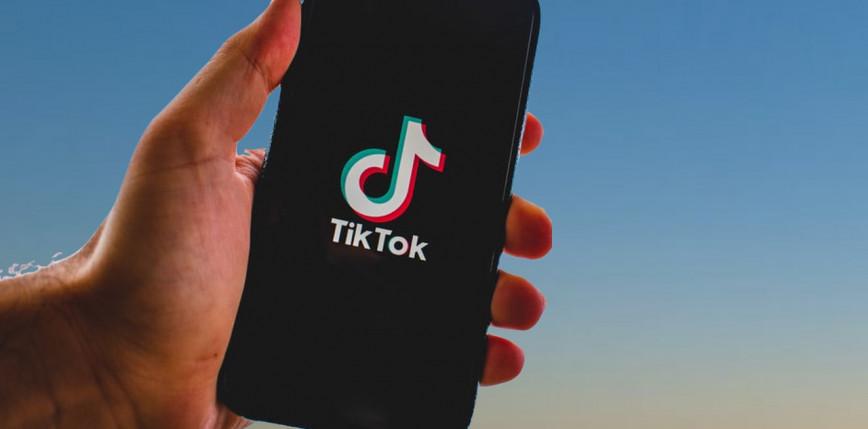 TikTok ma już ponad miliard aktywnych użytkowników