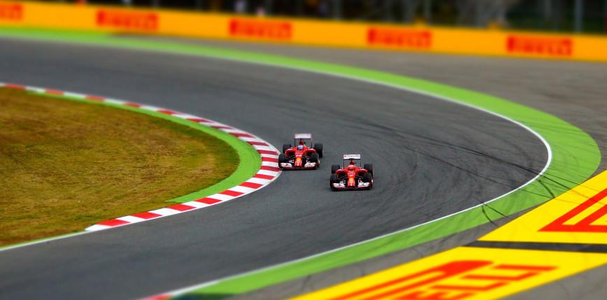Formuła 1: Grand Prix Hiszpanii odbędzie się zgodnie z planem