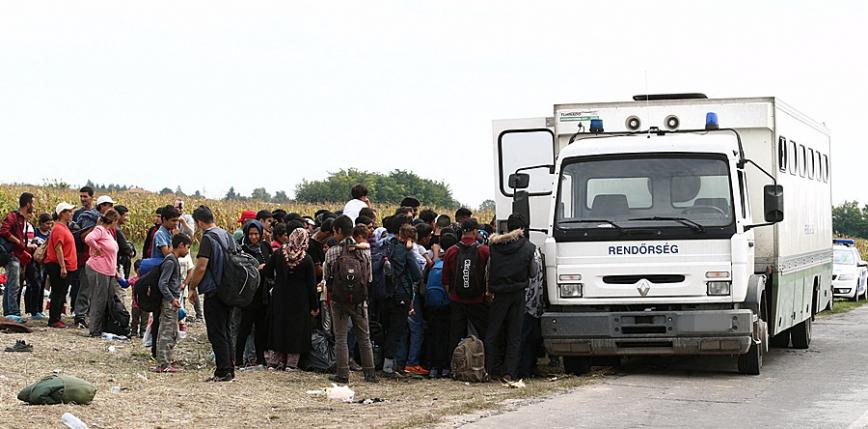 Gwatemala: zatrzymano 145 migrantów podróżujących ciężarówką