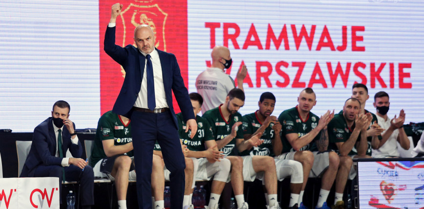 EBL: czy warszawska Legia znów będzie objawieniem sezonu? [ANALIZA]