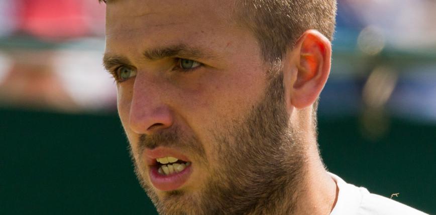 Tenis - ATP Melbourne: finałowe zwycięstwa Sinnera i Evansa
