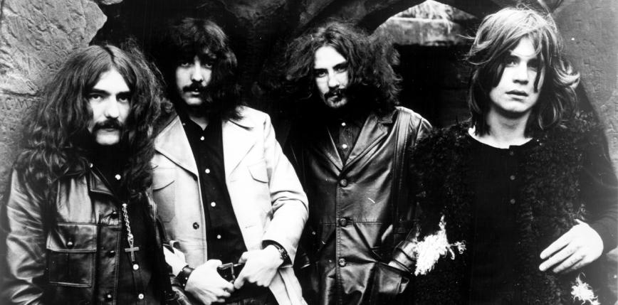 Bill Ward chce kolejnej płyty Black Sabbath