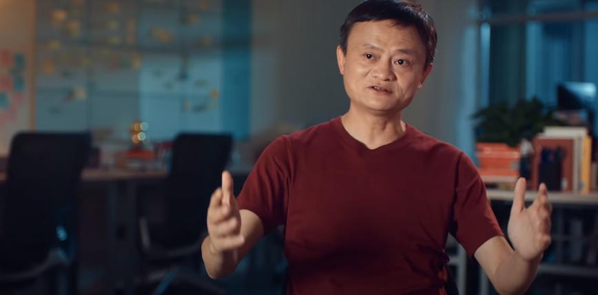 Jack Ma pojawił się publicznie po raz pierwszy od ponad 2 miesięcy