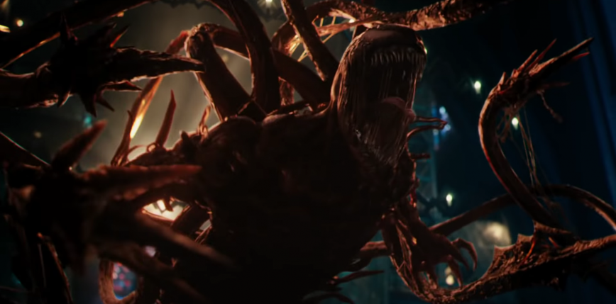 """""""Venom 2: Carnage"""" z nową datą premiery"""