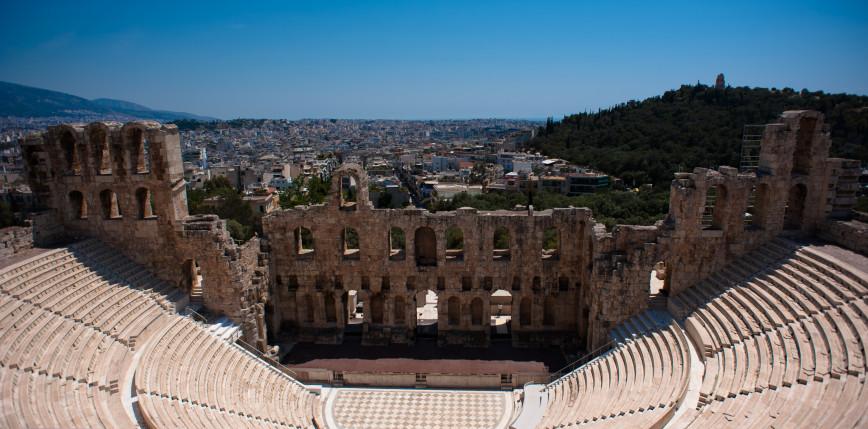 Grecja: były dyrektor teatru narodowego aresztowany pod zarzutem gwałtu