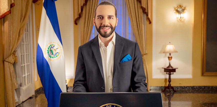 Salwador: prezydent planuje uczynić Bitcoin oficjalnym środkiem płatniczym