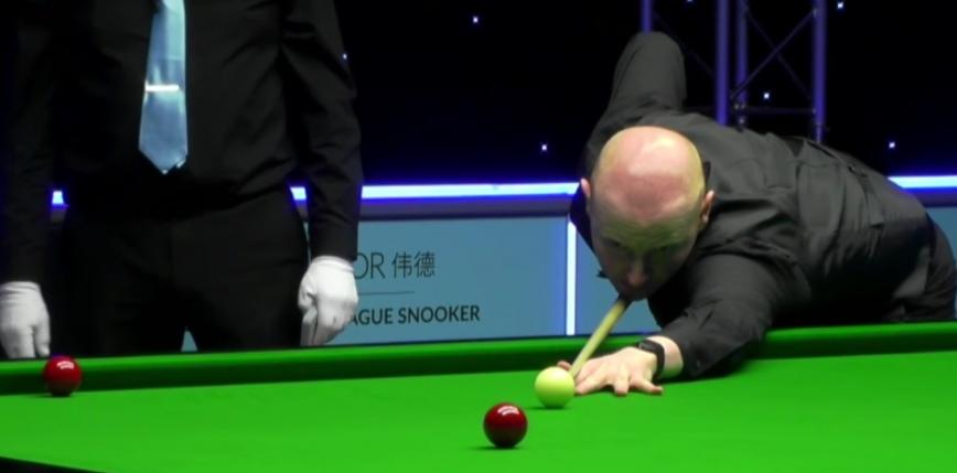 Snooker - MŚ: pierwsze sesje ćwierćfinałów za nami, McGill najbliżej półfinału
