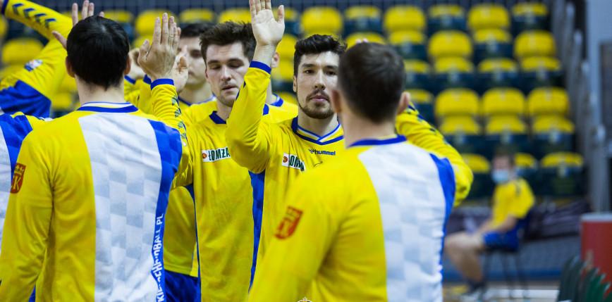 Piłka ręczna - Liga Mistrzów: kielczanie pokonani na początku rozgrywek