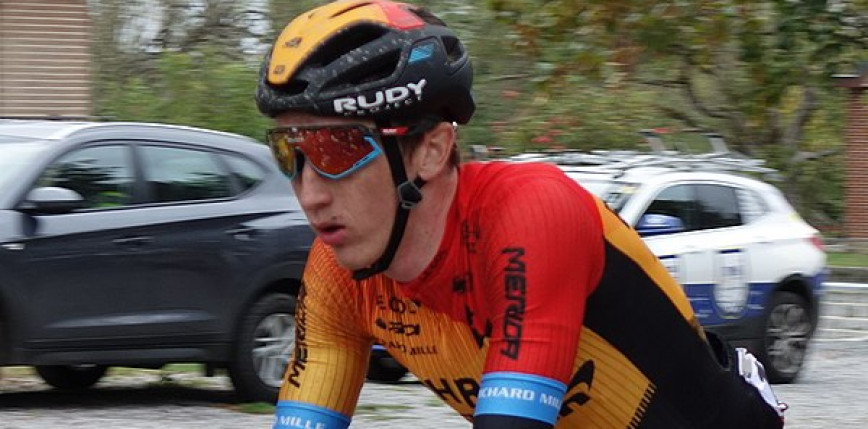Cro Race: Stephen Williams najlepszy w Chorwacji