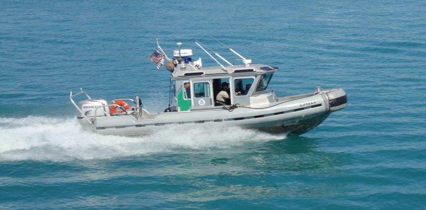 San Diego: 3 osoby zginęły wskutek wywrócenia się łodzi