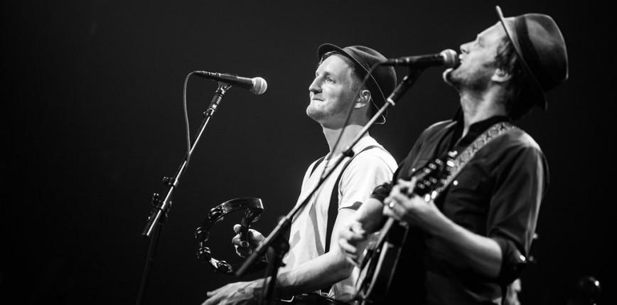 The Lumineers z zapowiedzią czwartego albumu