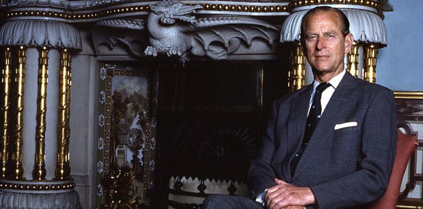 Upamiętnienie 100. rocznicy urodzin księcia Filipa