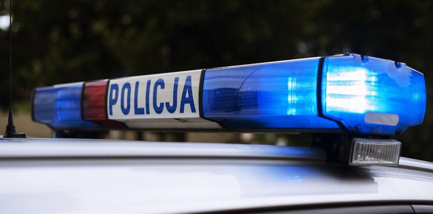 Mazowieckie: mężczyzna miał zaatakować znajomego nożem, bo ten odmówił mu pożyczki