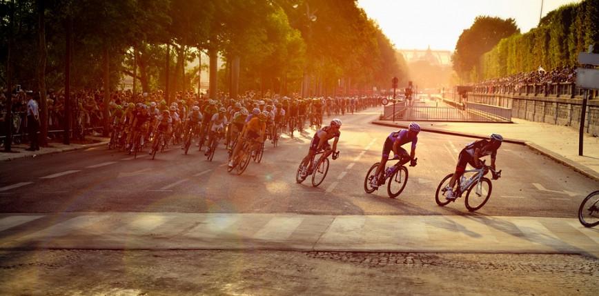 Kolarstwo: rozdano dzikie karty na Tour de France 2021