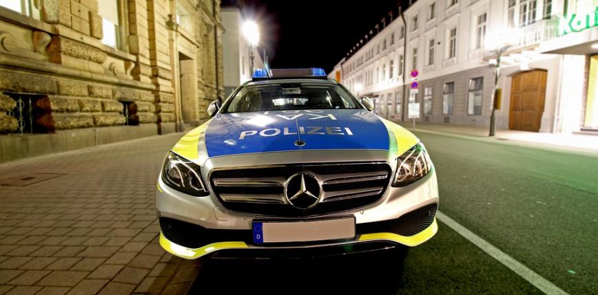 Niemcy: podpalono samochód pracownika polskiej ambasady