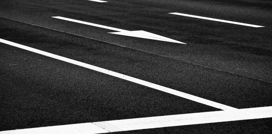 Oświęcim: pijany mężczyzna wywrócił wózek z dzieckiem