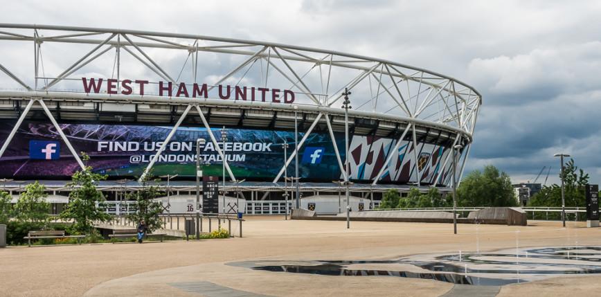 """Premier League: West Ham lepsze w """"polskim"""" meczu"""