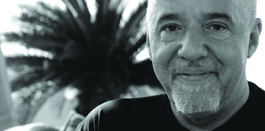 """""""Alchemik"""" Paulo Coelho zostanie zekranizowany!"""
