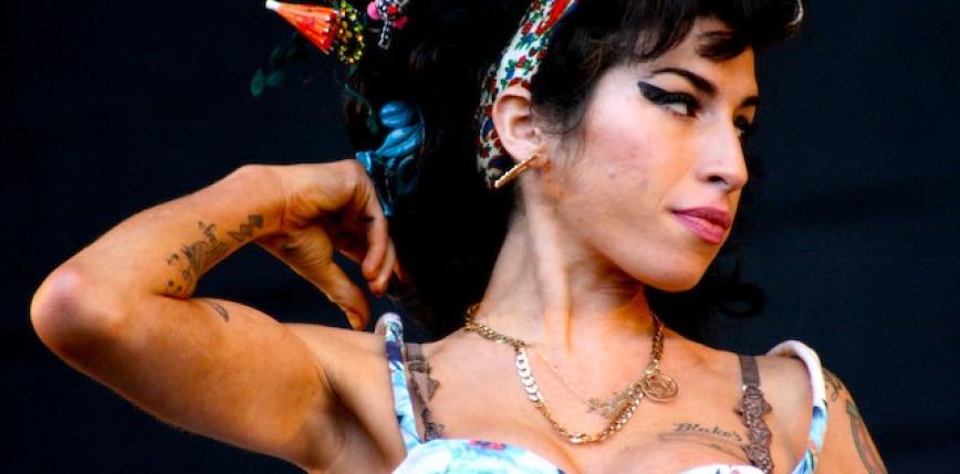 Nowy film dokumentalny o Amy Winehouse. Wokalistkę wspomina matka