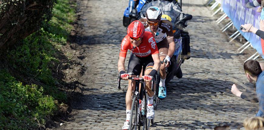Ronde van Vlaanderen: kto zwycięży we Flandrii?