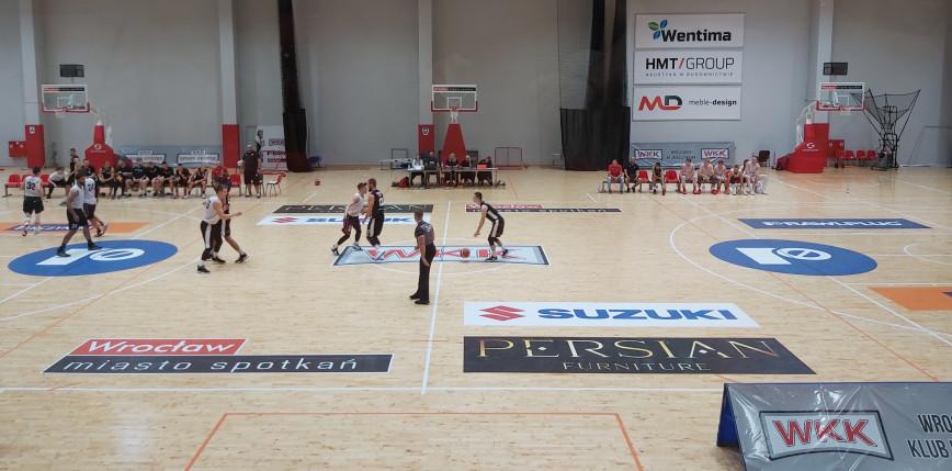 Suzuki 1LM: zwycięstwo AGH Kraków w WKK Center