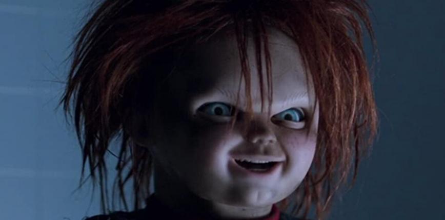 """Mordercza lalka powraca w teaserze serialu """"Chucky"""""""