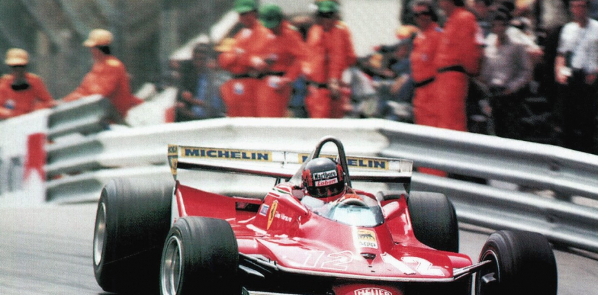 Formuła 1: Grand Prix Monaco Historique 2021