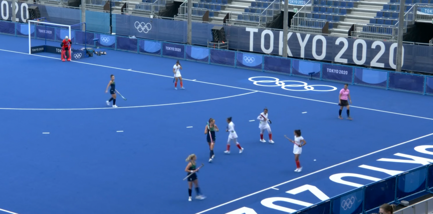 Tokio 2020 - Hokej na trawie: poznaliśmy ćwierćfinalistów turnieju męskiego