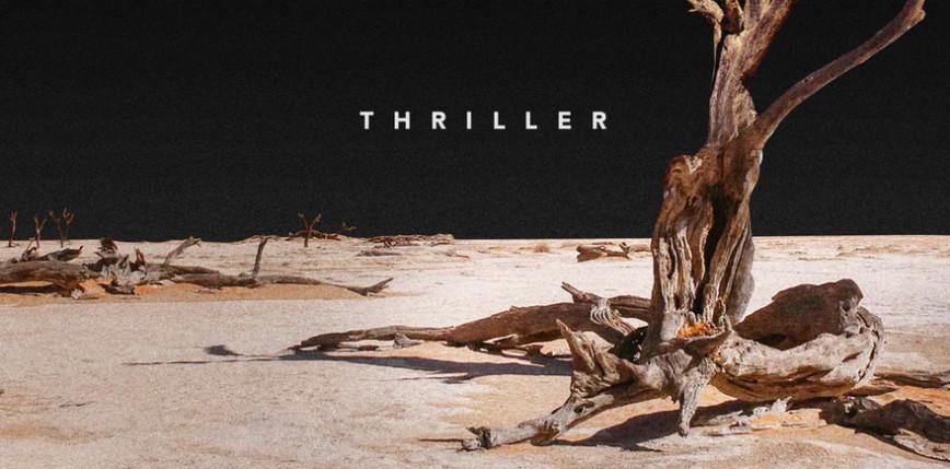 """Co wydarzyło się na pustyni Mojave? Odkryj szokującą prawdę w thrillerze """"Znajdź mnie""""!"""