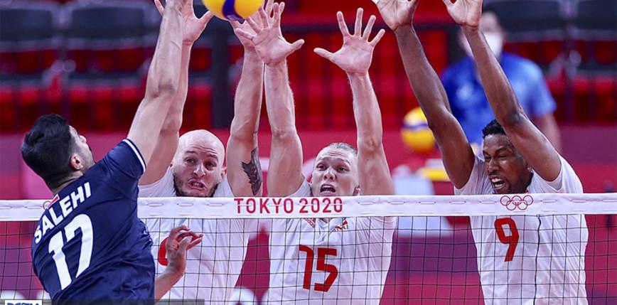 Siatkówka - Eurovolley 2021: Polska wygrywa z Portugalią na inaugurację