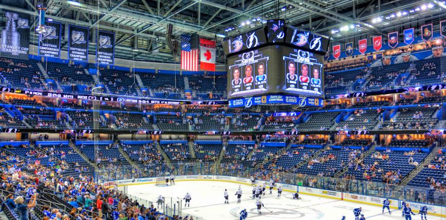 Hokej - NHL: Tampa Bay Lightning znowu z Pucharem Stanleya!