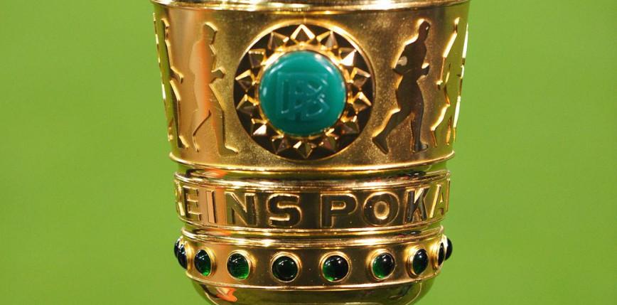 Puchar Niemiec: Bayern sensacyjnie odpada w 1/16 finału!