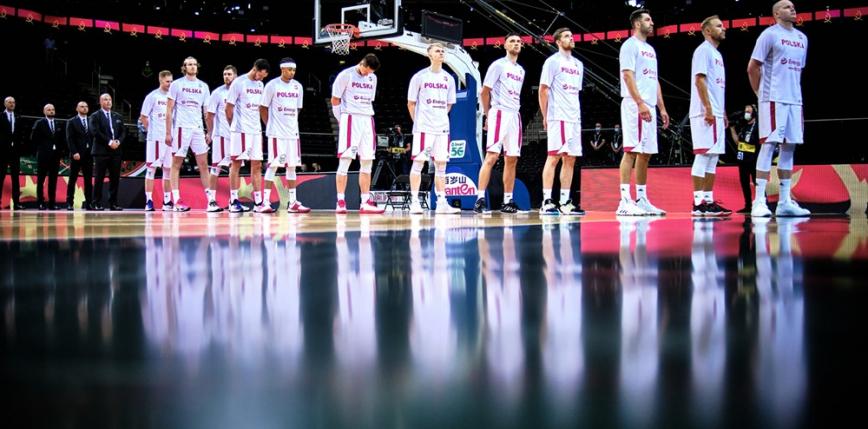 Droga do Tokio #100: turniej kwalifikacyjny koszykarzy w Kownie, dzień trzeci [ZAPIS LIVE]
